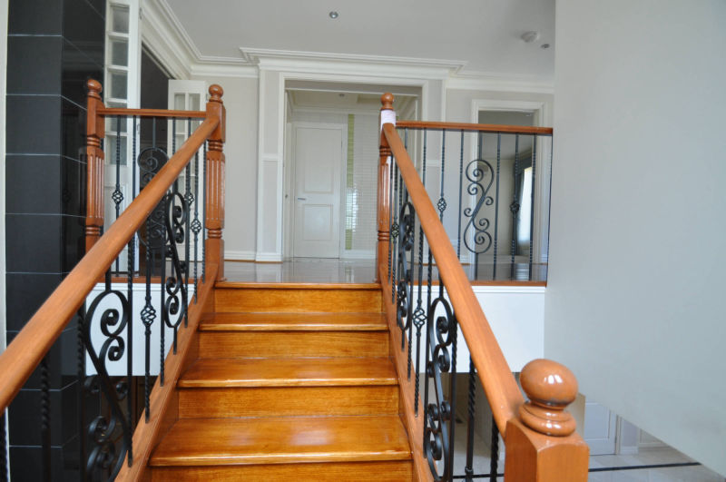 Melbourne Home renovation - stairs