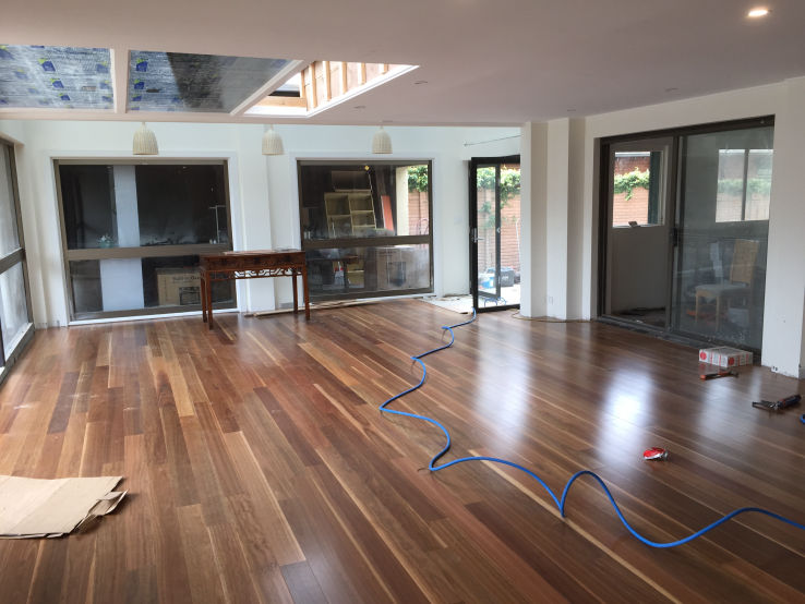 Kew Family Renovation and Decoration